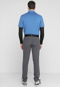 adidas Golf - TAPERED PANTS - Chino - grey five - 2