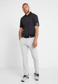 adidas Golf - TAPERED PANTS - Chino kalhoty - grey - 1