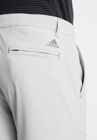 adidas Golf - TAPERED PANTS - Chino kalhoty - grey - 4