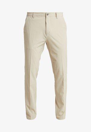 TAPERED PANTS - Chino kalhoty - raw gold