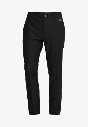 ULTIMATE365 3 STRIPES TAPERED PANTS - Outdoorbroeken - black