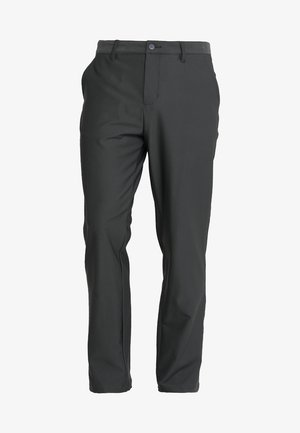 ADIPURE TECH PANTS - Kangashousut - carbon