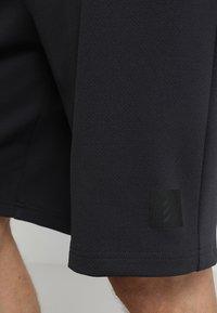 adidas Golf - ADICROSS PRIMEKNIT TRANSITION SHORTS - kurze Sporthose - carbon - 6