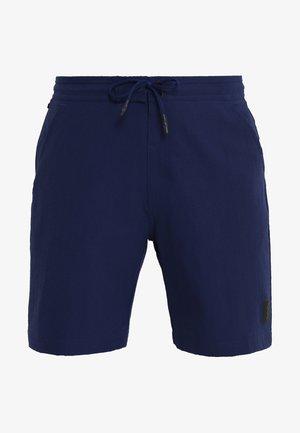 ADICROSS HYBRID SHORTS - Träningsshorts - dark blue