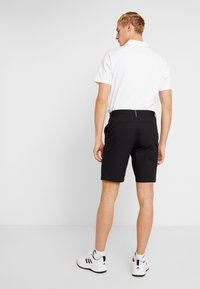 adidas Golf - Korte sportsbukser - black - 2