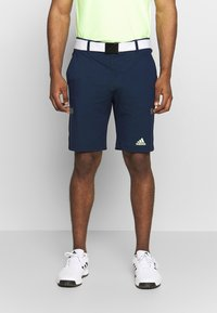 adidas Golf - SPORT - Korte sportsbukser - collegiate navy - 0
