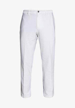 Bukser - white/grey