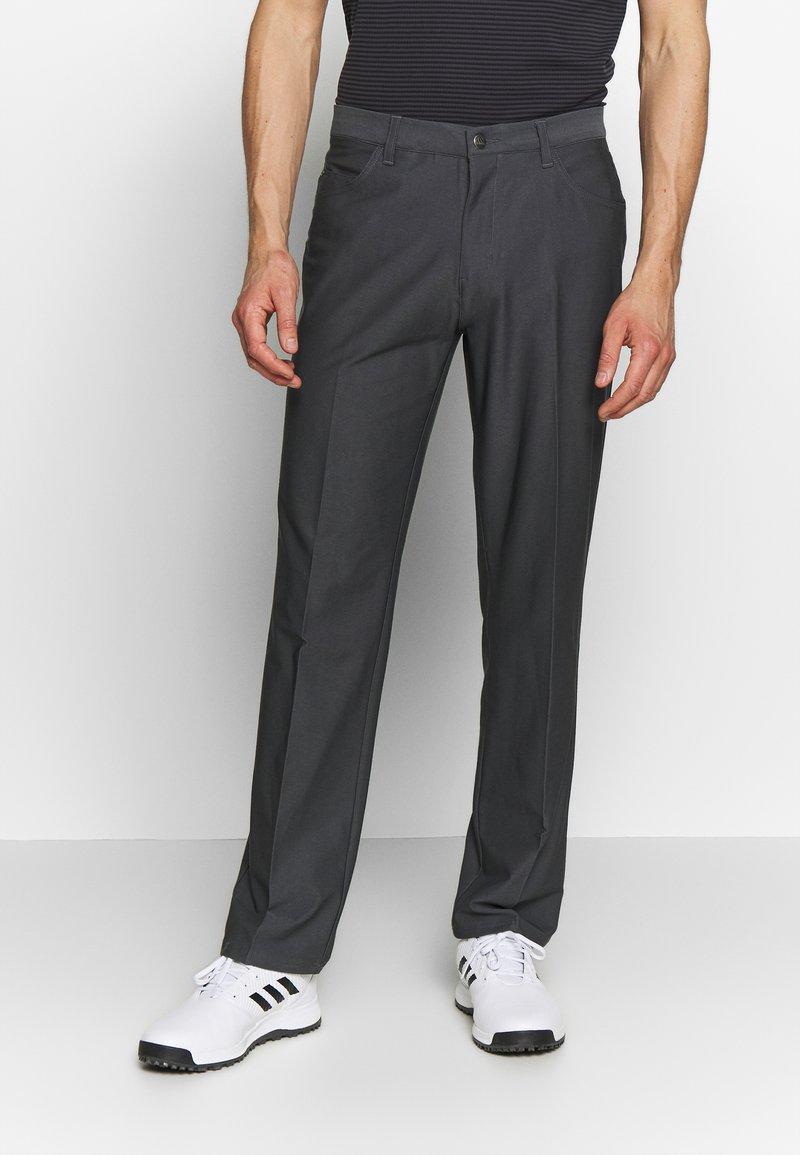 adidas Golf - Kalhoty - grey