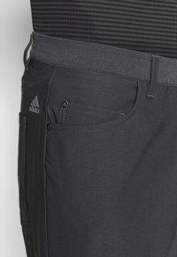 adidas Golf - Kalhoty - grey - 3