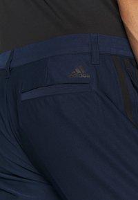 adidas Golf - Kalhoty - collegiate navy - 3