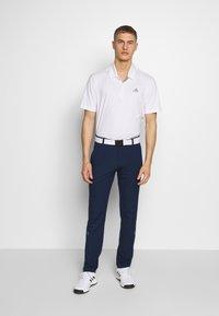 adidas Golf - SPORT PANT - Pantalon classique - collegiate navy - 1