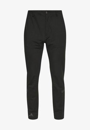 SPORT PANT - Pantalones - black