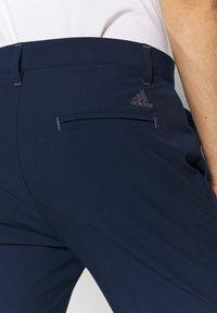 adidas Golf - PANT - Bukser - collegiate navy - 5
