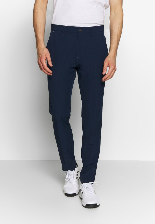 PANT - Trousers - collegiate navy
