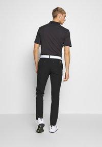 adidas Golf - PANT - Kalhoty - black - 2