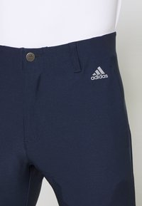 adidas Golf - ULTIMATE SPORTS GOLF PANTS - Bukser - collegiate navy