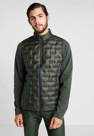 FROSTGUARD JACKET - Giacca outdoor - legend earth