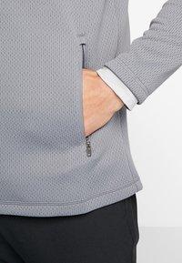 adidas Golf - CLIMAHEAT JACKET - Treningsjakke - grey four - 5