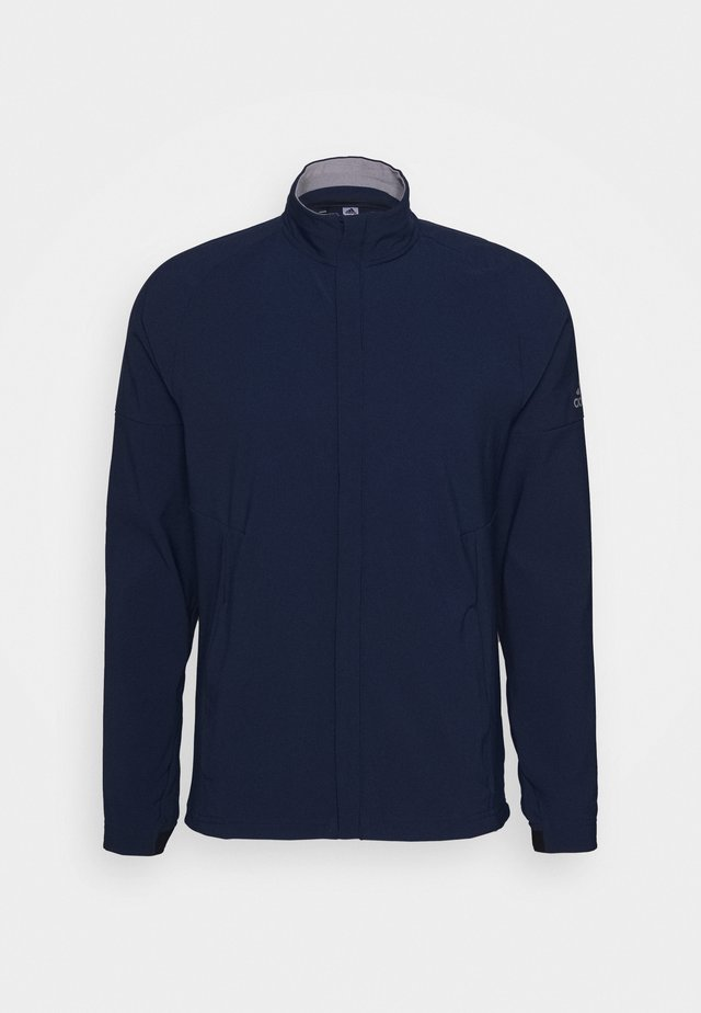 JACKET - Kurtka Softshell - collegiate navy