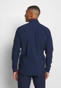 adidas Golf - JACKET - Softshellová bunda - collegiate navy - 2