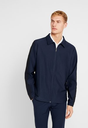 Veste de survêtement - collegiate navy/black