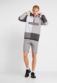 adidas Golf - ADCRS ANRK - Veste coupe-vent - black - 1