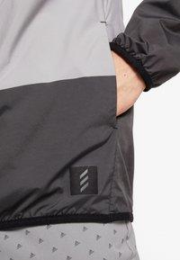 adidas Golf - ADCRS ANRK - Veste coupe-vent - black - 6