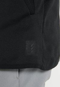 adidas Golf - ADICROSS - Svetr - black - 3