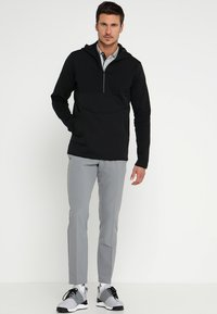 adidas Golf - ADICROSS - Svetr - black - 1