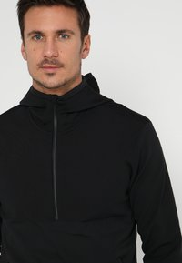 adidas Golf - ADICROSS - Svetr - black - 5