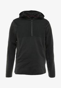 adidas Golf - ADICROSS - Svetr - black - 4