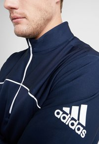 adidas Golf - GO TO JACKET - Sweatshirt - navy - 7
