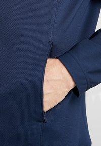 adidas Golf - GO TO JACKET - Sweatshirt - navy - 4