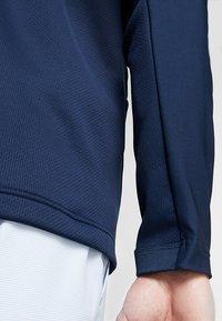 adidas Golf - GO TO JACKET - Sweatshirt - navy - 5