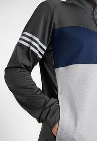 adidas Golf - Maglietta a manica lunga - legend earth - 4