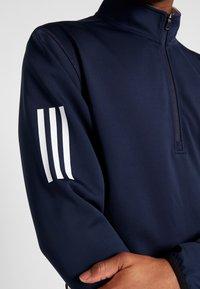 adidas Golf - Longsleeve - collegiate navy/grey three - 3