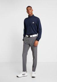 adidas Golf - Longsleeve - collegiate navy/grey three - 1