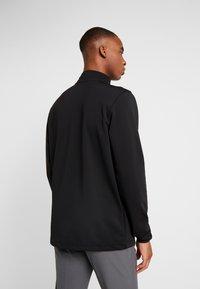 adidas Golf - Langærmede T-shirts - black/grey - 2