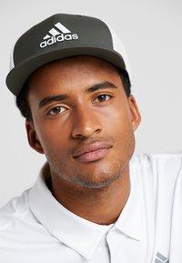 adidas Golf - TOUR HAT - Cap - legend earth - 1