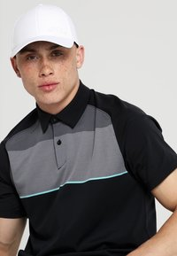 adidas Golf - ADIPURE PREMIUM ADJUSTABLE HAT - Keps - white - 1
