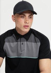 adidas Golf - ADIPURE PREMIUM ADJUSTABLE HAT - Keps - carbon - 1