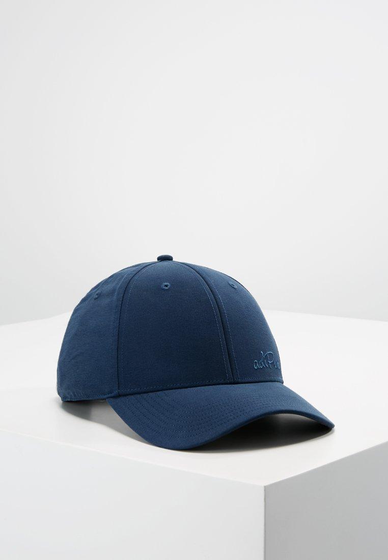 adidas Golf - ADIPURE PREMIUM ADJUSTABLE HAT - Cappellino - rich blue