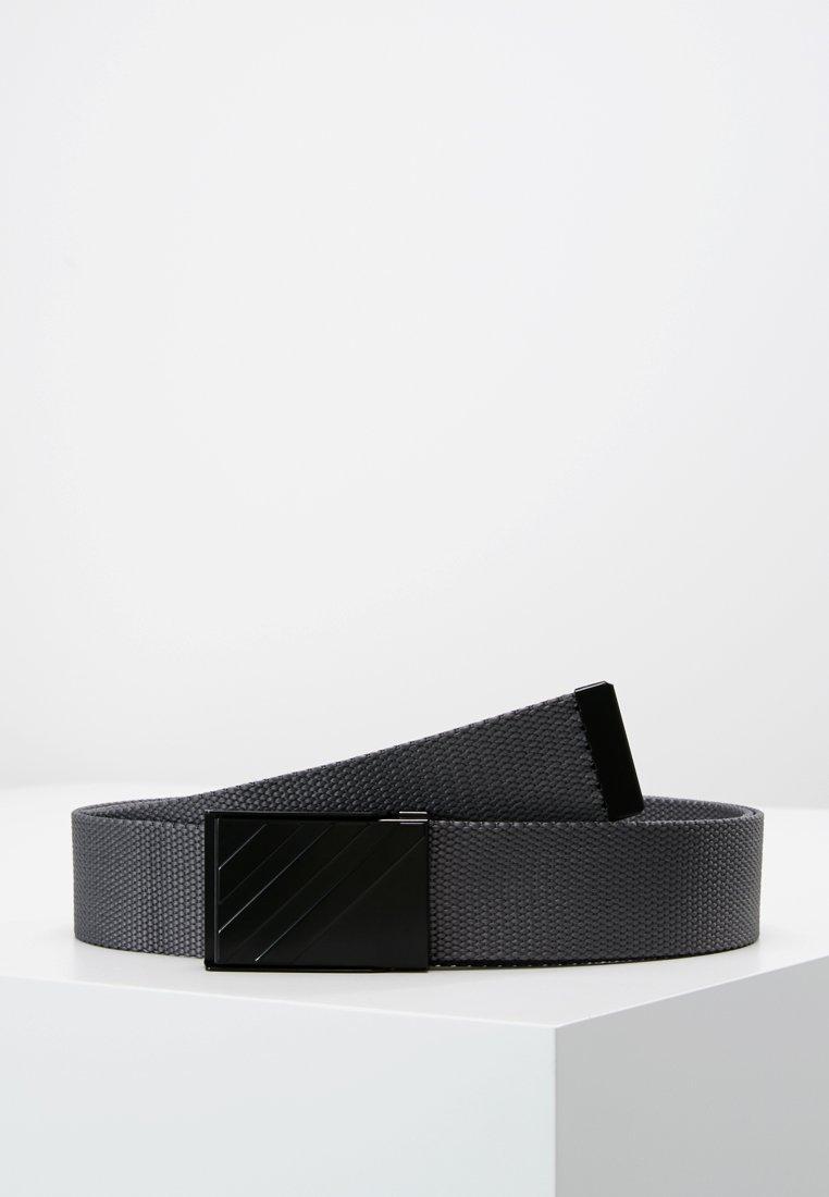 adidas Golf - WEBBING BELT - Belt - grey four