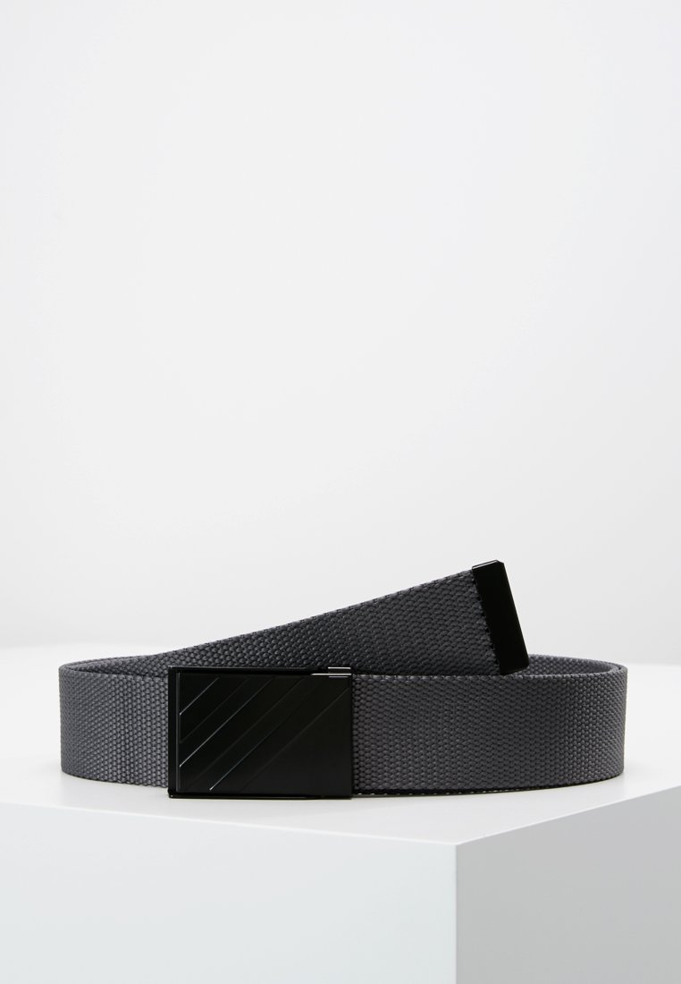 adidas Golf - WEBBING BELT - Riem - grey four
