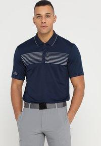 adidas Golf - WEBBING BELT - Belt - grey four - 1