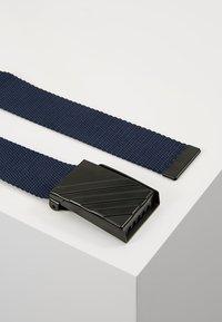 adidas Golf - WEBBING BELT - Belt - collegiate navy - 2