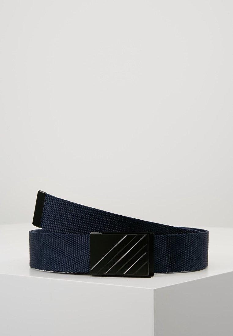 adidas Golf - WEBBING BELT - Belt - collegiate navy
