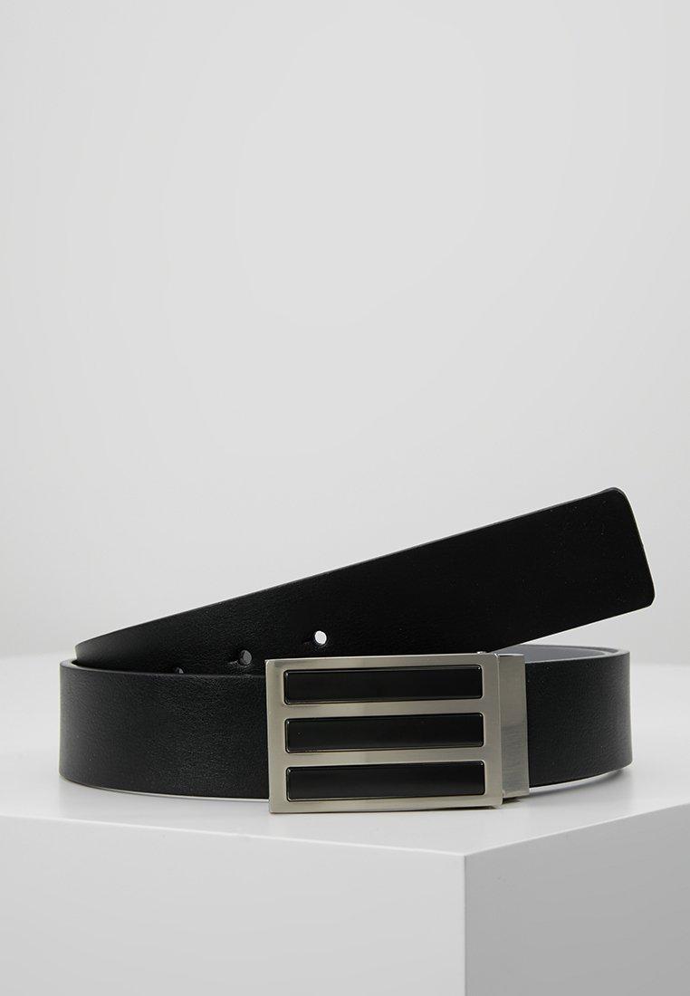 adidas Golf - SOLIDRVRS - Pásek - black/grey