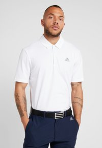 adidas Golf - SOLIDRVRS - Pásek - black/grey - 1