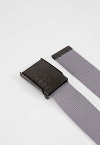 adidas Golf - REVERS BELT - Pásek - grey - 3
